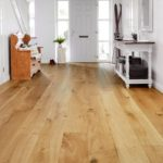 Luxury Vinyl Tiles (LVT) Flooring