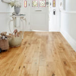 Luxury Wooden Flooring Dubai