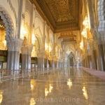 Mosque Vinyl Flooring