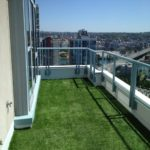 Best Balcony Grass Dubai