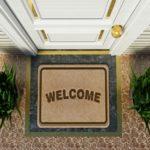 Buy Best Door Mats Dubai