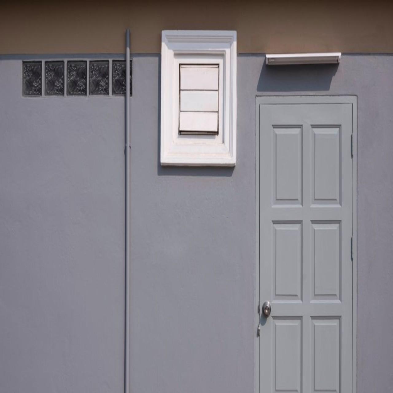 Get luxury pvc folding door