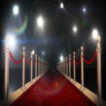 Luxury Red Carpet Dubai