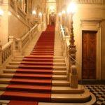 Red Stair Carpets Dubai, UAE