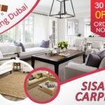 Best Sisal Carpet Dubai