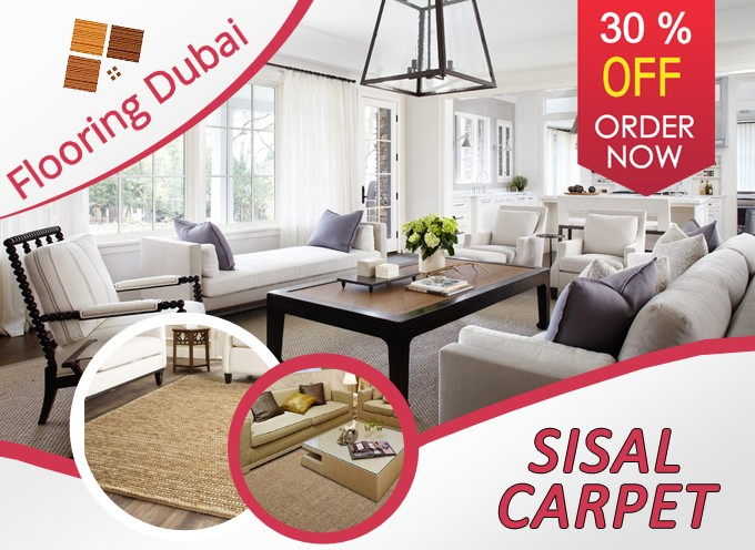Best Sisal Carpet Dubai