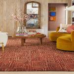 Modern Customize Carpet Dubai