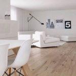 Modern Laminate Parquet Flooring