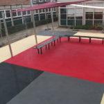 Luxury EPDM Flooring in Dubai