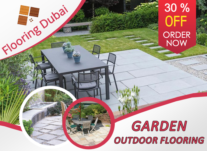 Outdoor Flooring Dubai